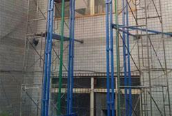 液压升降平台1-液压升降货梯