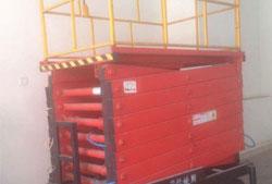 移动式升降平台-重庆液压升降货梯